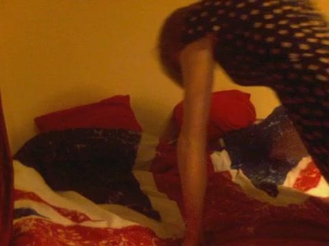 Crossdressing junior amateur playing on cam Amateur Lesbian Butthole Inspection
