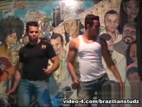 Hung Gay Latinos Group Sex Spit Roasting - BrazilianStudz young girls shaved cunts