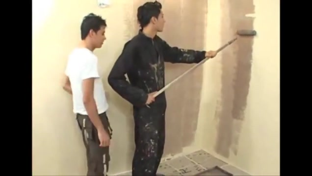 Twinks Hole Decorated by the Painter jodhpur boy and girl fucking freevideo