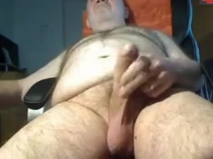 grandpa on cam Teen amazing ass