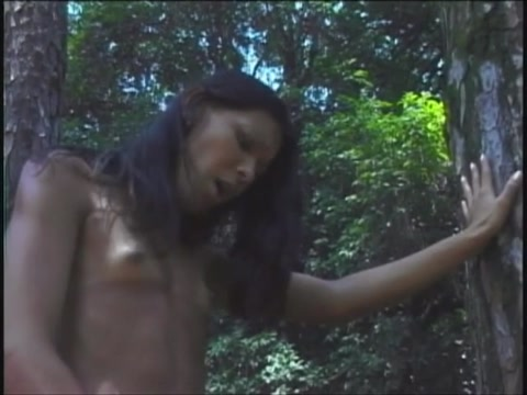 Doggy style fucking in the woods Pinay Purn Hub