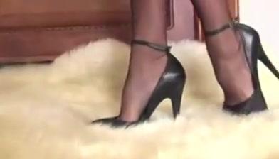 Nylons JOI Brandman schieppati wife sexual dysfunction