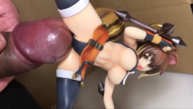 Makoto Nanaya figure bukkake SoF How to do the missionary sex position