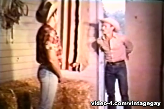 VintageGayLoops Video: Stable Studs Www Silpa Seti Sex Video