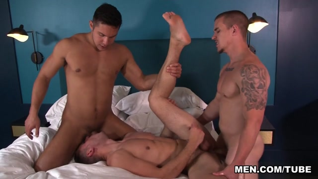 Adam Bryant & Luke Adams in Freaky Friday Part 3 - DrillMyHole Pregnant mom do sex hentai art