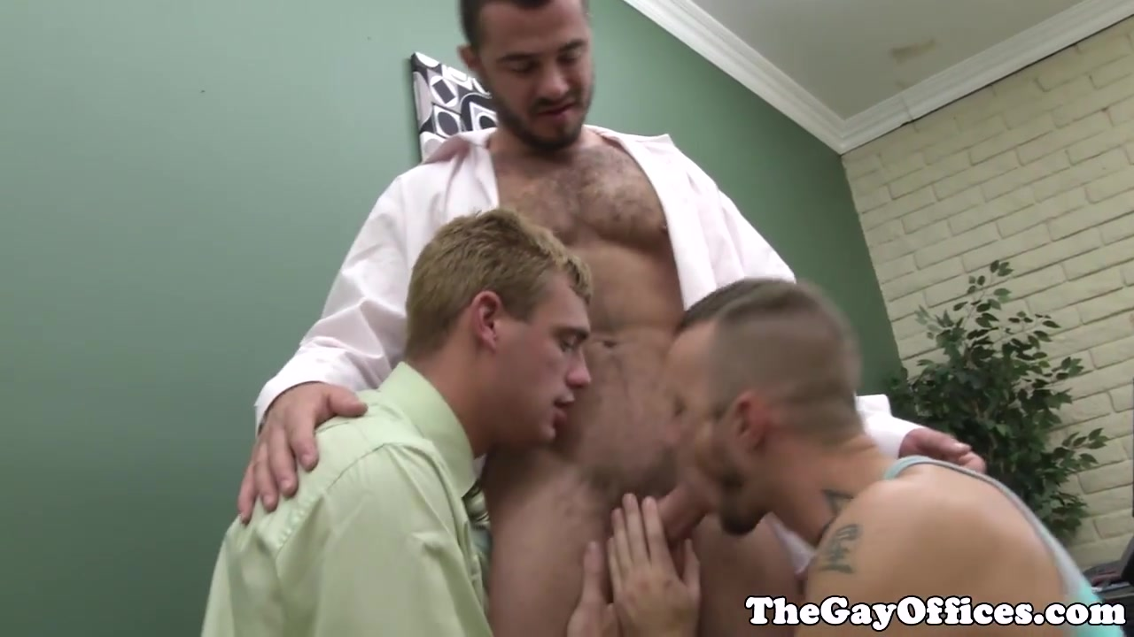 Jessie Colter in gay office bj threeway Horny milf neighbor