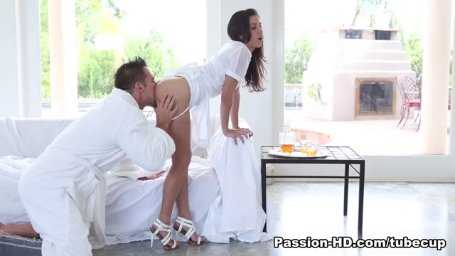 April ONeil in Full Service - Passion-HD Video bravo com net tube malay tube