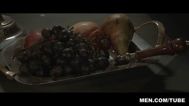 Darius Ferdynand & Gabriel Cross & Johnny Rapid in Gay Of Thrones Part 6 - DrillMyHole Hot tollywood actress sex videos