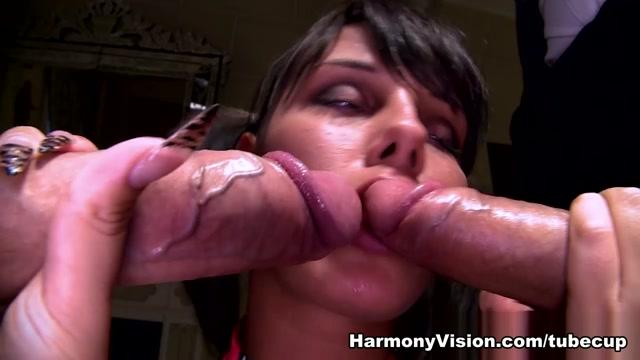 Melanie in Teasing The Teachers - HarmonyVision Big ass tits photo
