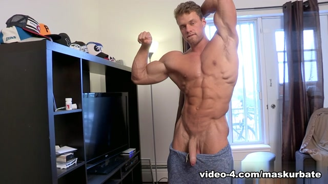 Brad in At Home With Brad XXX Video femme fatale films com