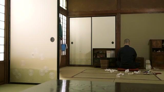 Hottest Japanese chick Ruri Saijou in Amazing JAV censored Cunnilingus, Hairy scene