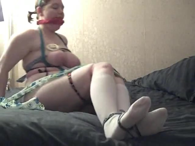 Self-Slavery Mistake (part two of three) Girl fucked in Elizabeth