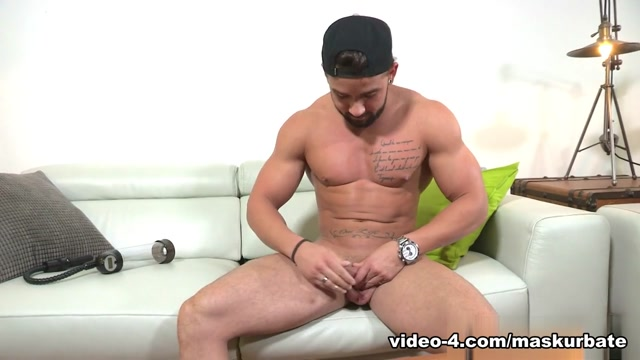 Zack in How Big Can It Get Zack? XXX Video Fuck at the office naked
