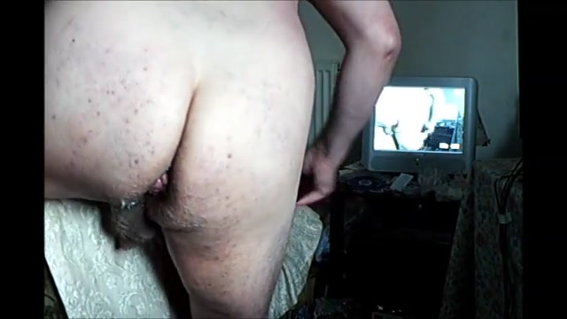 Standing anal gaping - 11 video compilation Hot milf slut webcaming
