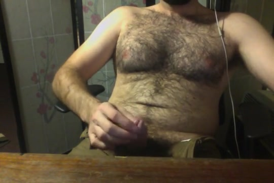 Hairy masturbator Feeling lonely have a meeting