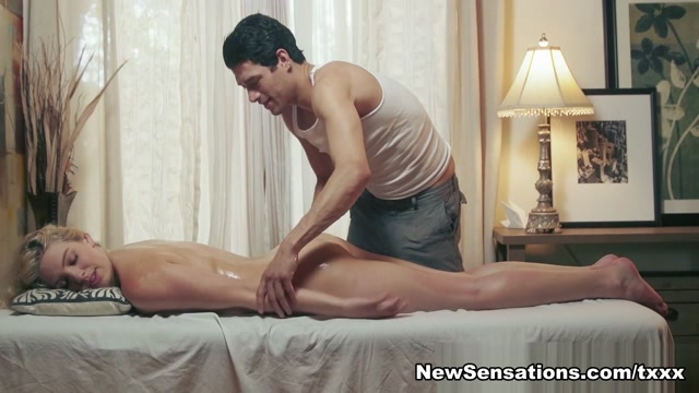 Giselle Palmer Xander Corvus in Giselle Gets A Perfect Deep Massage - NewSensations Tampa bukkake clip