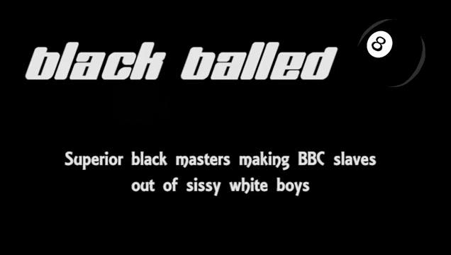 Bbc destruction...white boys ruined en gay sexo vivo
