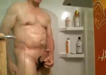 Daddies webcam - showertime 2 adult skin head girls