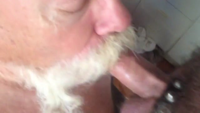 Some hot old men around the world Monster cock titfuck