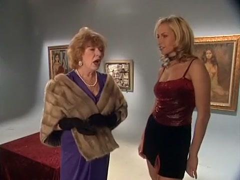 Nikita Denise anal