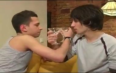 Roommates 3way Toon porn movies online