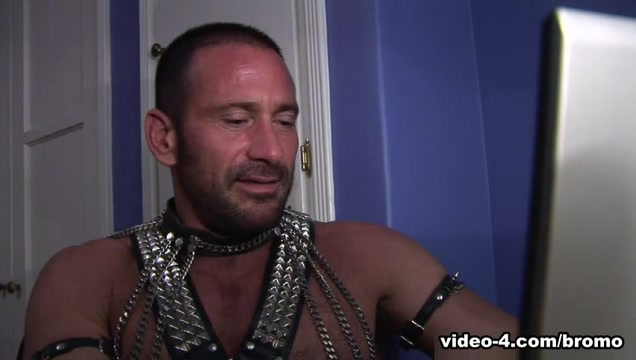 Matthew & Ty Hudson in Behind The Secret Door Scene 5 - Bromo girlfriend gives blow job
