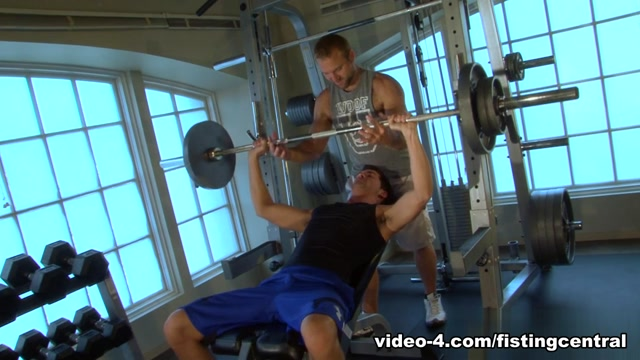 Push Pull Squat THRUST featuring Tom Wolfe, Cal Skye kates playground nude video gallery