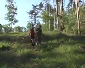 Old man fucks girl in the forrest Kim possiable black sex