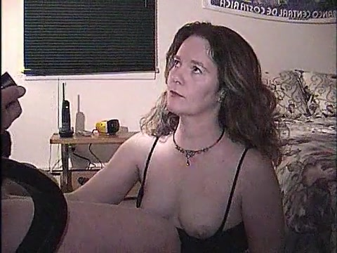 Cosplay milf schoolgirl fucks lamers face and drains balls