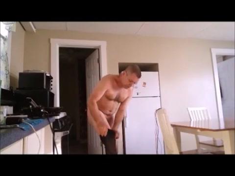 Nakedguy1965 panty pantyhose bottle insertion compilation two black guys licking porn
