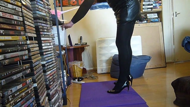 Sissy Maid Service 2 Meagle chat