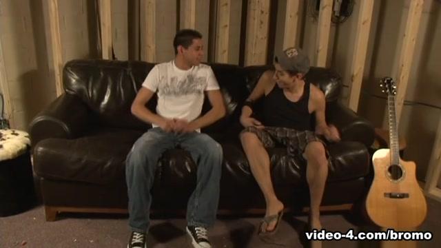 Mark & Scott in Raw Wood Scene 2 - Bromo maricar hayden sex video
