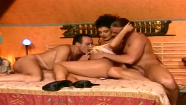 Karen Lancaume # 04 hot mom wet pussy
