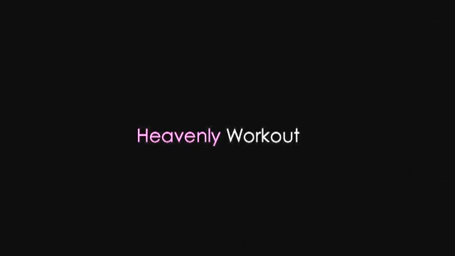 Heavenly Workout Fiesta Fakings
