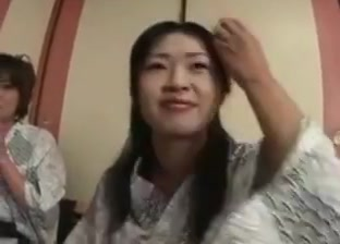 Japanese Sexy Milfs 2 free massive facial compilations
