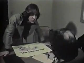 Classic 1977 - Blow some Chubby black lesbian sex