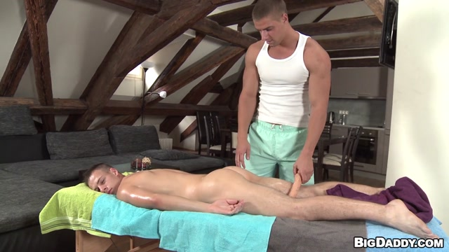 Anal Sex Massage Scene - RubHim White milf tube