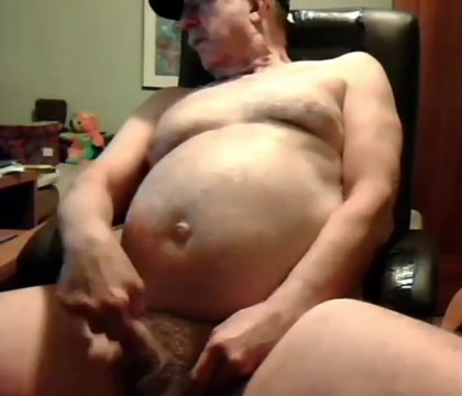 Grandpa stroke on cam 3 is live sex on secret friends worth your time heres review 1