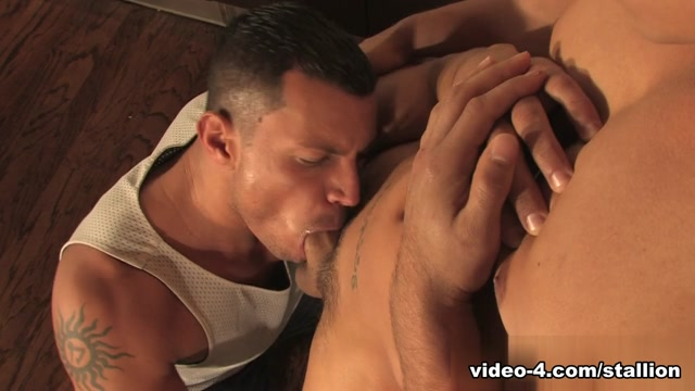 Angelo Marconi & Topher DiMaggio in Couples Video video free women in satin