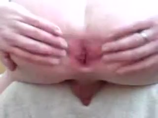 Ass play Milf gets freaky with her trainer