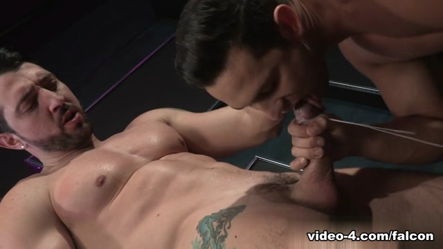 Double Kross XXX Video: Jimmy Durano, Josh Conners Massive perfect tits on tiny chicks black cock anal