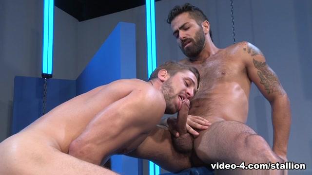 Adam Ramzi & Wesley Woods in Id Hit That!, Scene 04 - RagingStallion free porn downloads no credit cards