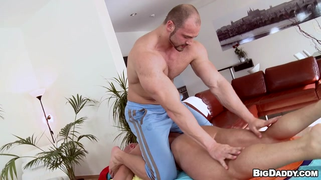 Deep Dicking Massage Scene - RubHim band erotic movies online