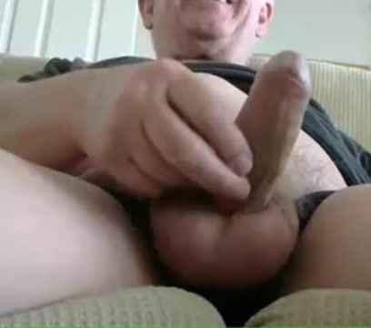 Grandpa stroke on cam 9 huge anal toys gay