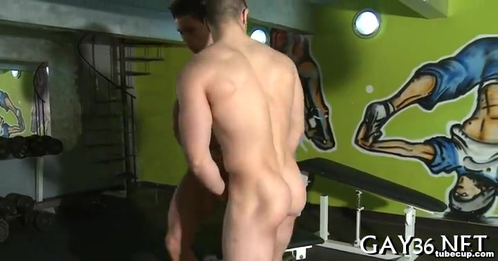 Tight gay anal is fucked Homemade Mmf Threesome Videos
