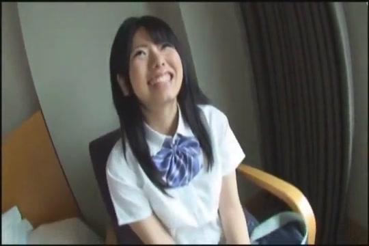 Japanesegirl in hotel