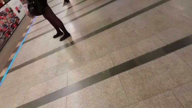 Black pantyhose Bree olson first anal scene