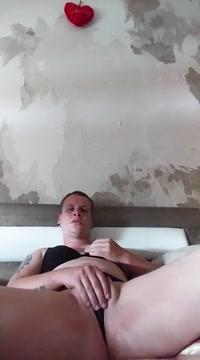 Dildo Like Me blacks on white anal