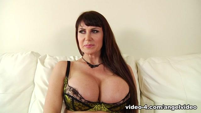 Eva Karera Taking Monster BBC - ArchangelVideo