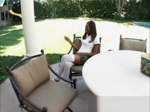 Divine School Girl Blowjob Creampie Interracial Kristen nicole sexy naked